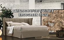 Catalog New collection 2015, Paturi Tapitate Ergogreen
